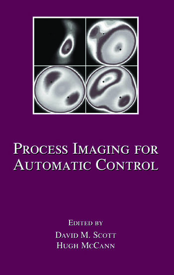 Process Imaging For Automatic Control book cover