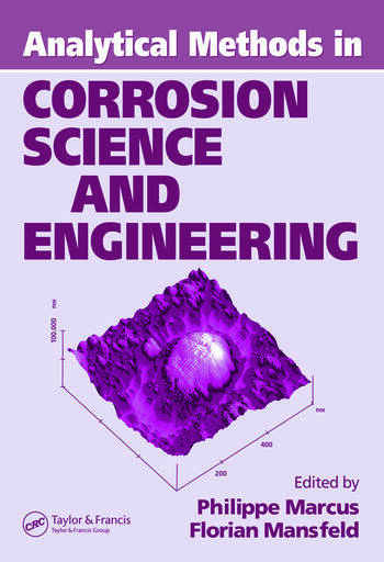 Analytical Methods In Corrosion Science and Engineering book cover