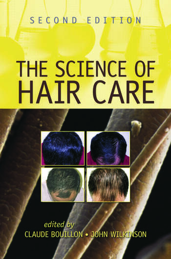 The Science of Hair Care - CRC Press Book
