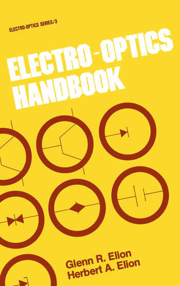 Electro-Optics Handbook book cover