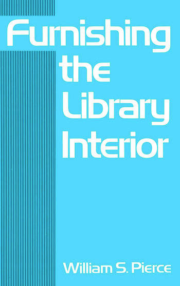 Furnishing the Library Interior book cover