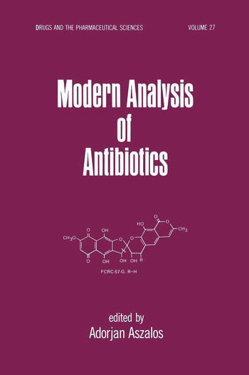 Modern Analysis of Antibodies book cover