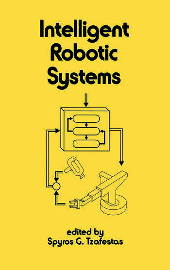Intelligent Robotic Systems book cover