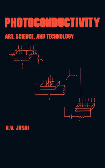 Photoconductivity Art: Science & Technology book cover