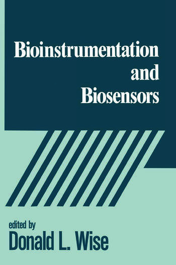 Bioinstrumentation and Biosensors book cover
