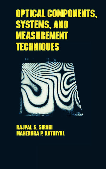 Optical Components, Techniques, and Systems in Engineering book cover
