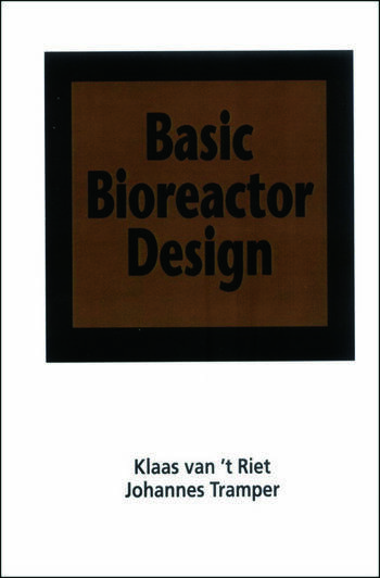 Basic Bioreactor Design book cover