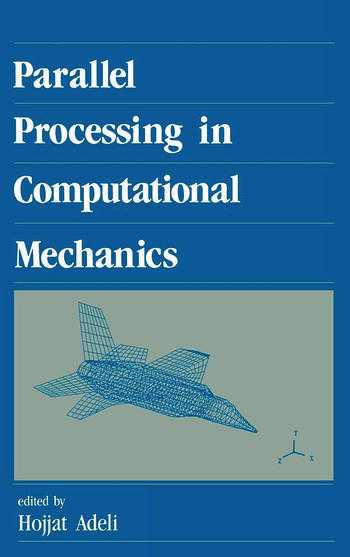 Parallel Processing in Computational Mechanics book cover