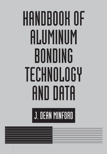 Handbook of Aluminum Bonding Technology and Data book cover