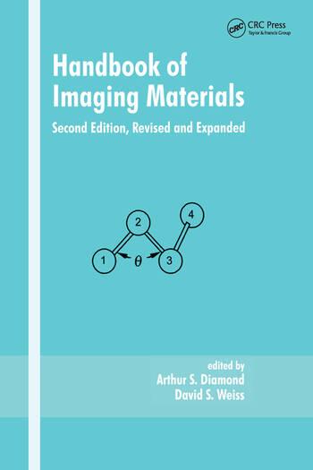 Handbook of Imaging Materials book cover