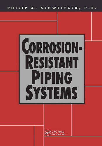 Corrosion-Resistant Piping Systems book cover