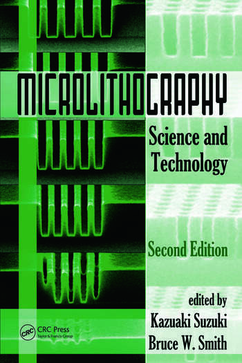 Microlithography Science and Technology, Second Edition book cover