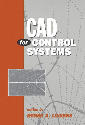 CAD for Control Systems book cover