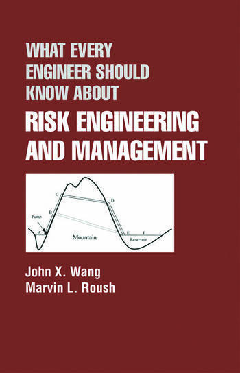 What Every Engineer Should Know About Risk Engineering and Management book cover