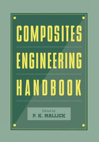 Composites Engineering Handbook book cover