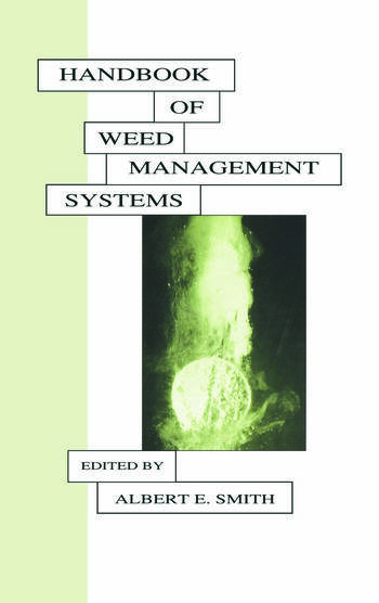Handbook of Weed Management Systems book cover