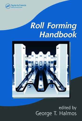 Roll Forming Handbook book cover