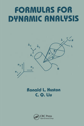 Formulas for Dynamic Analysis book cover