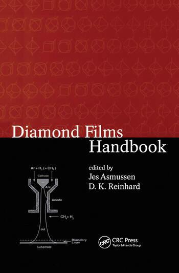 Diamond Films Handbook book cover