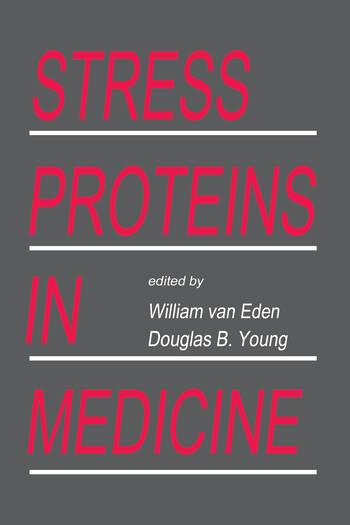 Stress Proteins in Medicine book cover