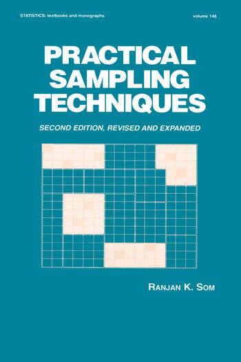 Practical Sampling Techniques book cover