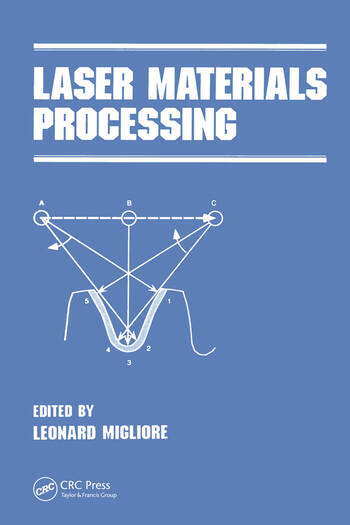 Laser Materials Processing book cover