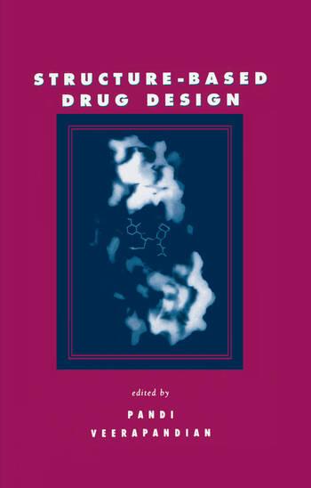 Structure-Based Drug Design book cover