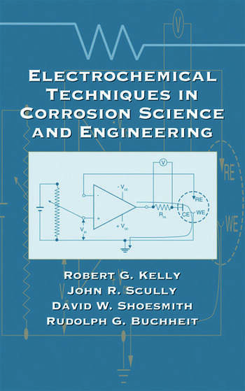 Electrochemical Techniques in Corrosion Science and Engineering book cover