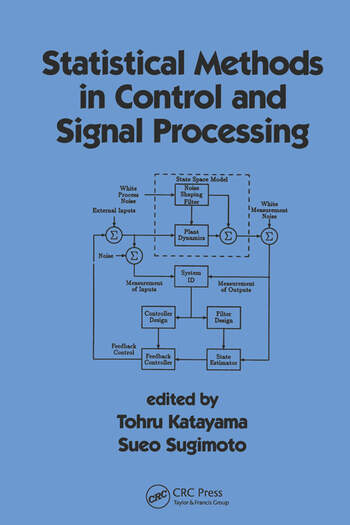 Statistical Methods in Control & Signal Processing book cover