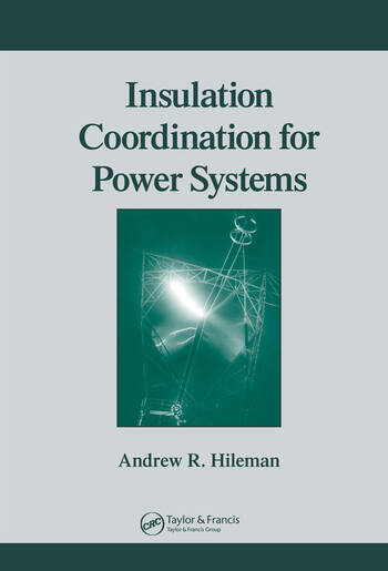 Insulation Coordination for Power Systems book cover