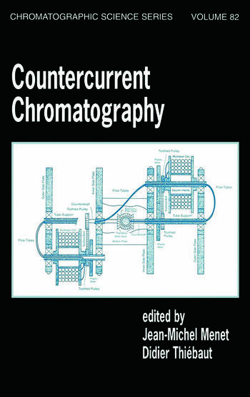 Countercurrent Chromatography book cover