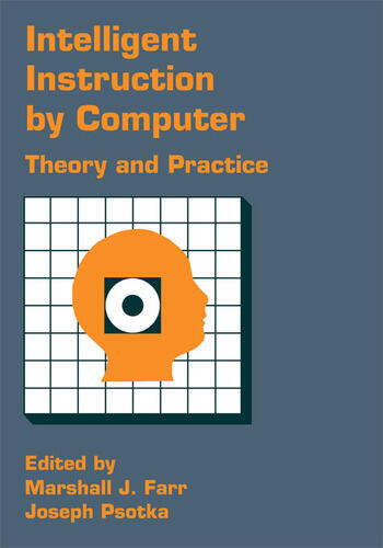 Intelligent Instruction Computer Theory And Practice book cover