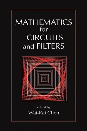 Mathematics for Circuits and Filters book cover