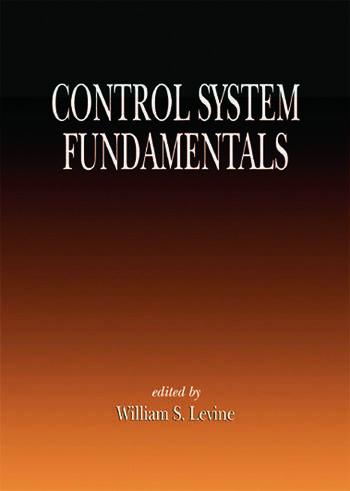 Control System Fundamentals book cover
