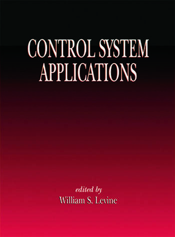 Control System Applications book cover