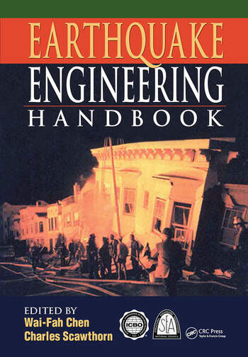 Earthquake Engineering Handbook book cover