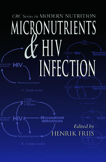 Micronutrients and HIV Infection book cover