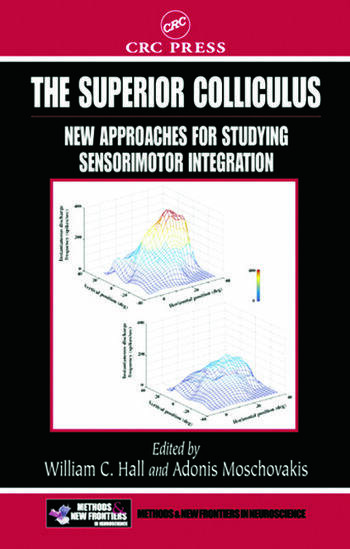 The Superior Colliculus New Approaches for Studying Sensorimotor Integration book cover