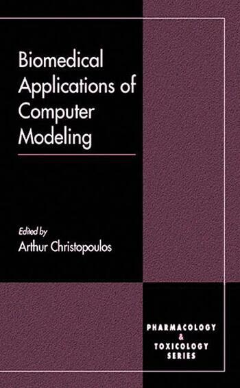 Biomedical Applications of Computer Modeling book cover