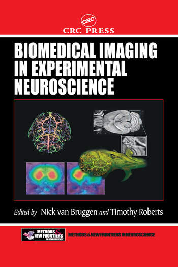 Biomedical Imaging in Experimental Neuroscience book cover