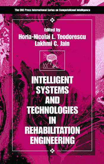 Intelligent Systems and Technologies in Rehabilitation Engineering book cover