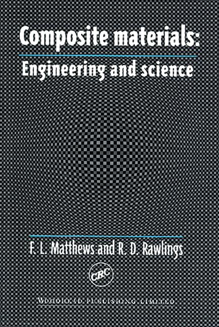 Composite Materials Engineering and Science book cover