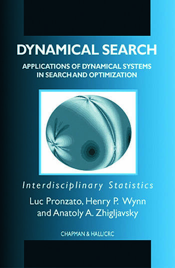 Dynamical Search Applications of Dynamical Systems in Search and Optimization book cover
