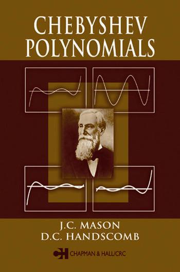 Chebyshev Polynomials book cover