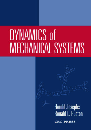 Dynamics of Mechanical Systems book cover