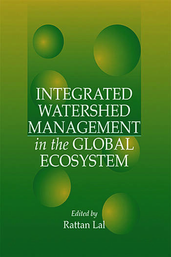Integrated Watershed Management in the Global Ecosystem book cover