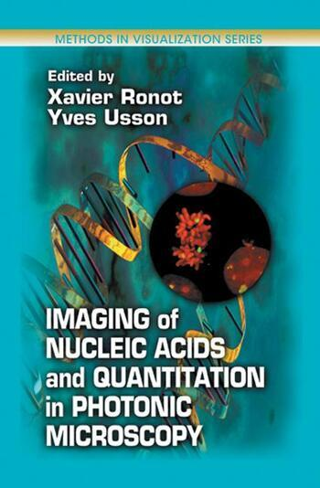 Imaging of Nucleic Acids and Quantitation in Photonic Microscopy book cover