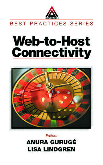 Web-to-Host Connectivity book cover