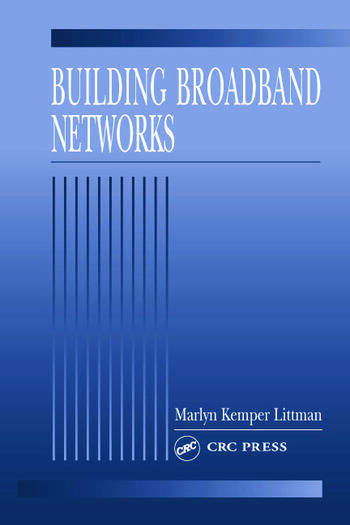 Building Broadband Networks book cover