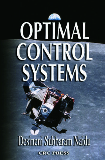 Optimal Control Systems book cover
